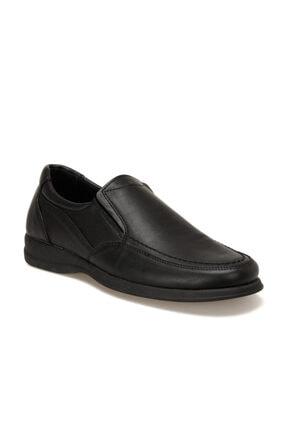 Flexall Al-33 Siyah Erkek Ayakkabı