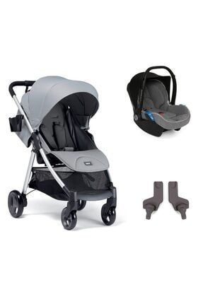 Mamas Papas Gri Travel Sistem Bebek Arabası