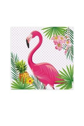 Flamingo Peçete 16 Adet