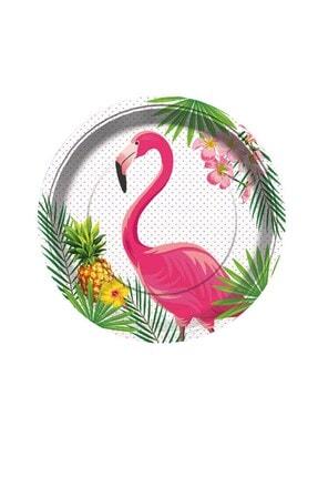 Flamingo Tabak 23 cm 8 li