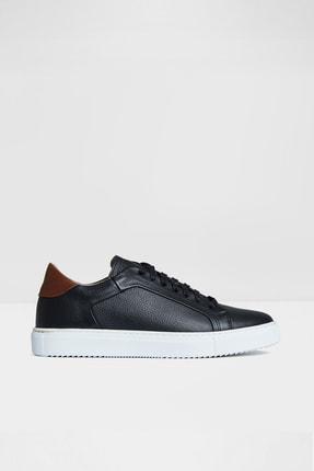 Aldo Erkek Siyah Beyaz Taban Sneaker Tegıd-tr