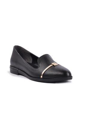 Pierre Cardin 50599 Siyah Kadın Günlük Ayakkabı