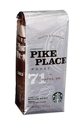 Starbucks Pike Place Filtre Kahve 250 gr Çekirdek