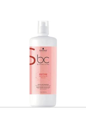 Bonacure Bc Peptide Repair Rescue Acil Kurtarma Şampuanı 1000 ml