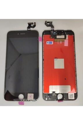Akekio Iphone 6s Plus Siyah Lcd Ekran Dokunmatik