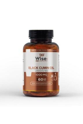 WISE SUPPLEMENT Wise® Çörek Otu Yağı