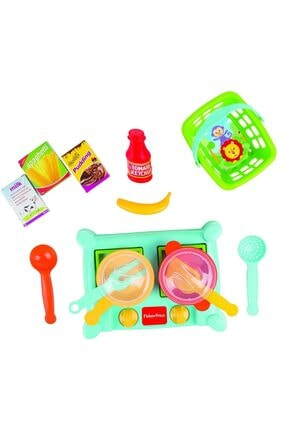 FISHER PRICE Cooker Set