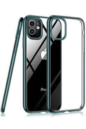 Apple Iphone 11 Kılıf Benks Magic Glitz Ince Ve Yumuşak Silikon