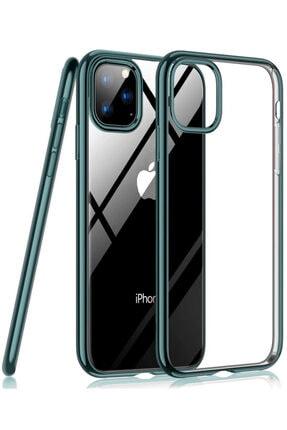 Apple Iphone 11 Pro Max Kılıf Benks Magic Glitz Ince Ve Yumuşak Silikon