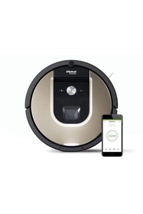 iRobot Roomba 976 Akıllı Navigasyonlu Robot Süpürge (wi-fi'lı)