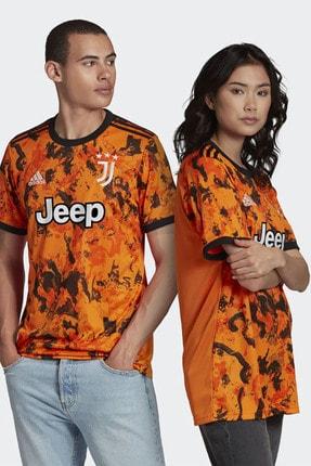 adidas Juventus 2020-2021 Üçüncü Takım Erkek Forma