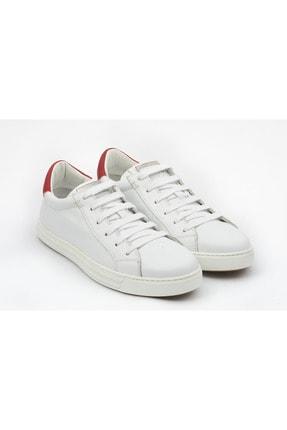 Dsquared Erkek Beyaz Sneakers