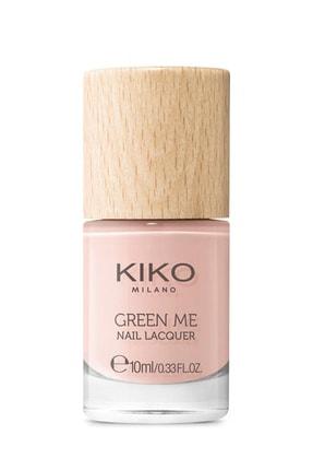 KIKO Oje - New Green Me Nail Lacquer 02 8025272928540