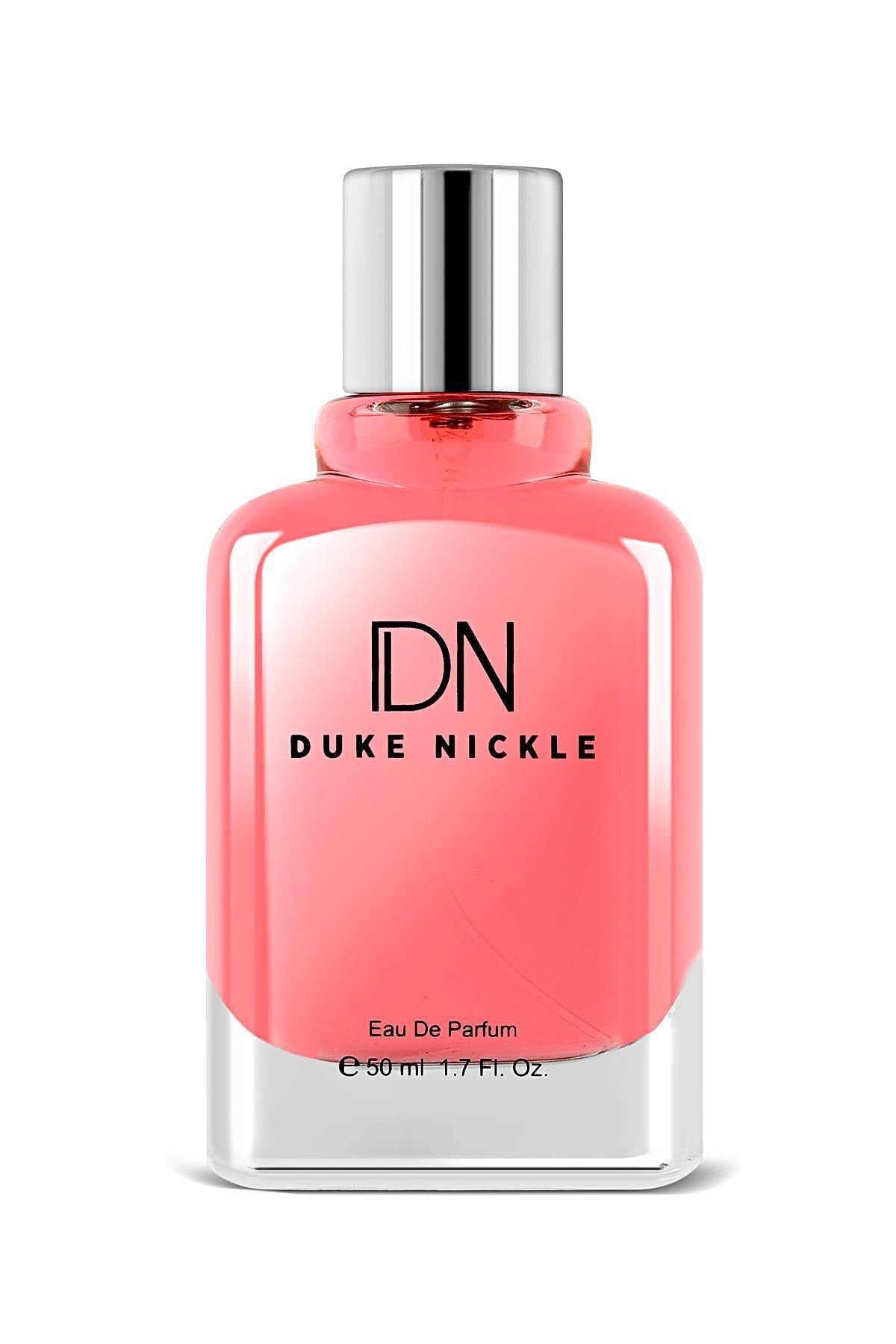 Duke Nickle Bellezza Kadın Parfüm 50 ml DNBP11001 2