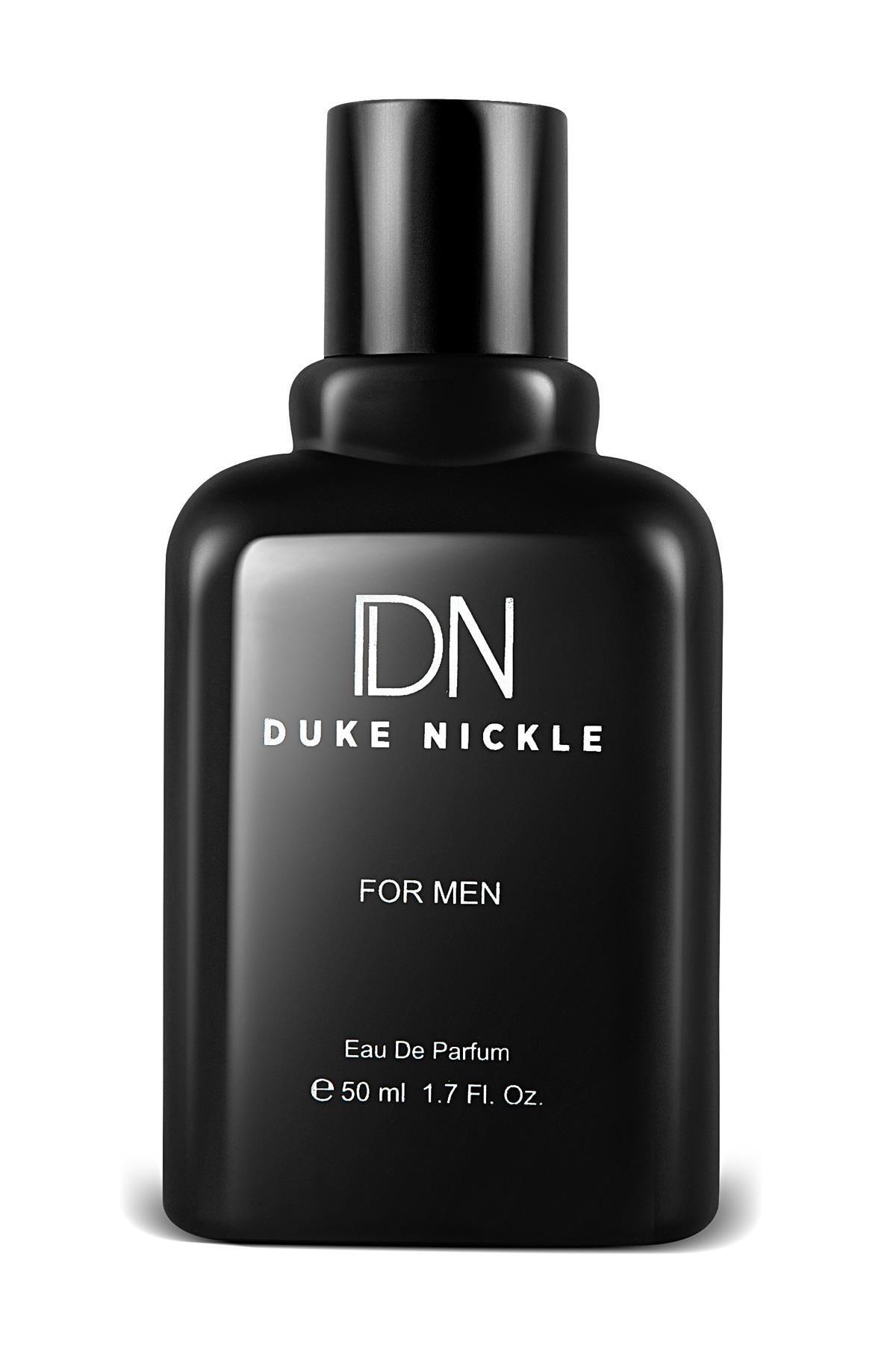 Duke Nickle Black Passion Erkek Parfum 50 Ml Dnep21001 2