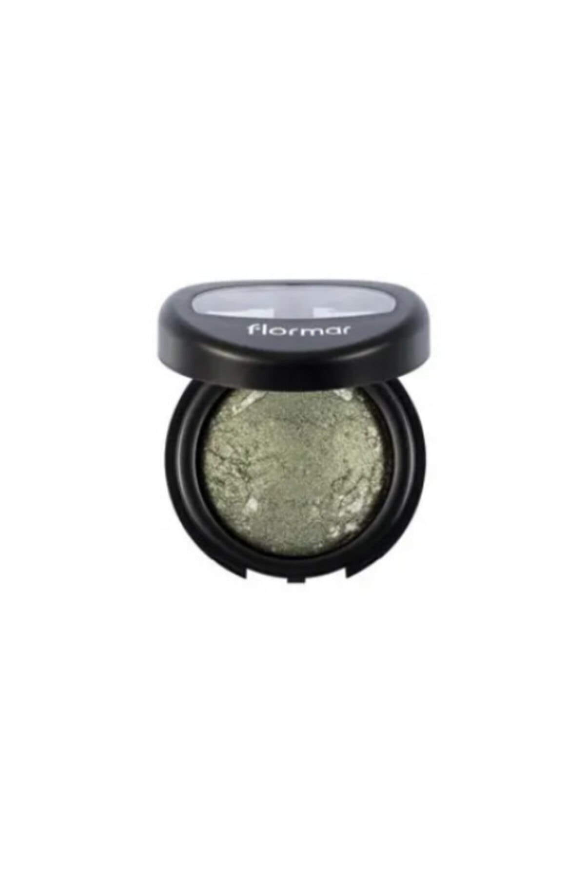 Flormar - Dıamonds Baked Eye Shadow D07 Olıve Glam (göz Farı) 1