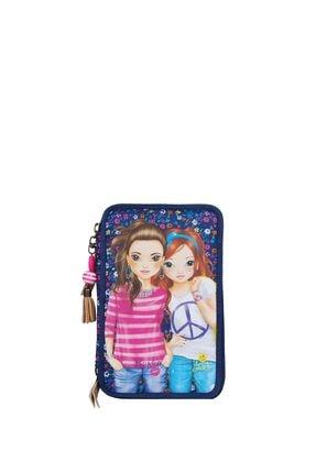 Top Model Kız Çocuk Hayden & Lexy Kalemlik 8708