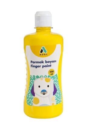 Adel Sarı Parmak Boyası 500 ml