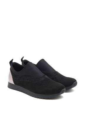 Desa Siyah Tina Kadın Günlük Ayakkabı 91171