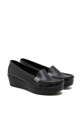 Desa Siyah Aida Kadın Günlük Ayakkabı 91179
