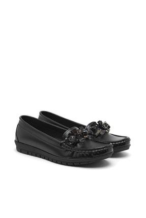 Desa Siyah Cadence Kadın Günlük Ayakkabı 91177