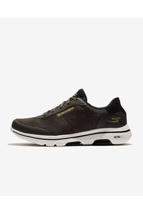 SKECHERS Erkek Yeşil Yürüyüş Ayakkabısı