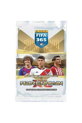 Panini Fifa 365 Adrenalyn Xl Futbolcu Kartları 2020