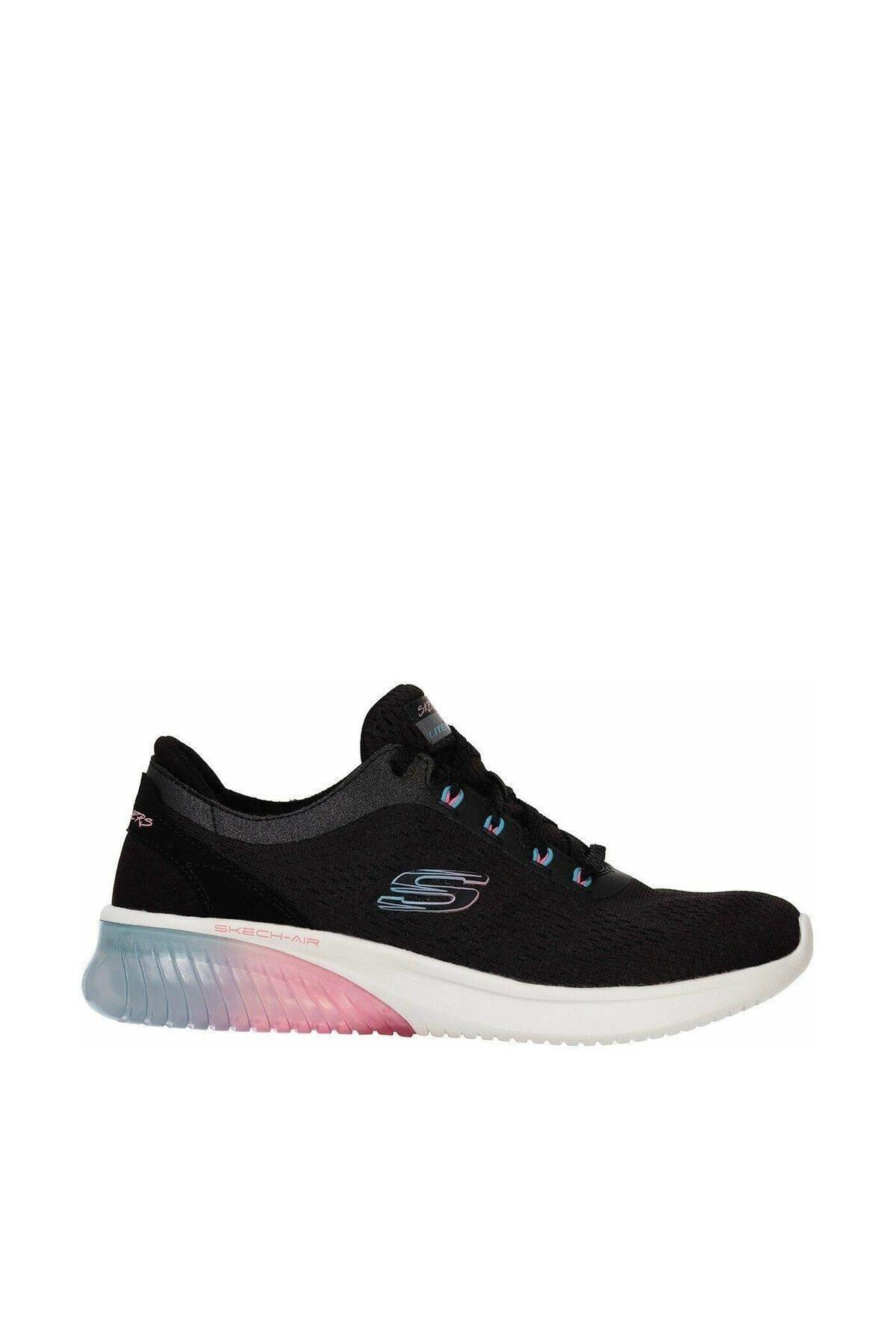 SKECHERS Kadın Siyah Yürüyüş Ayakkabısı 13293BBLP 1