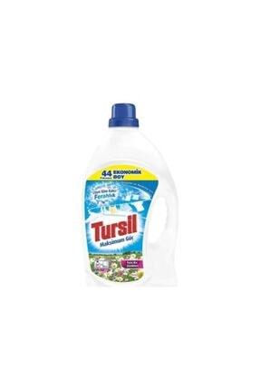 Tursil 2 Adet Maksimum Güç Taze Kır Çiçekleri 44 Yıkama 6,16 litre