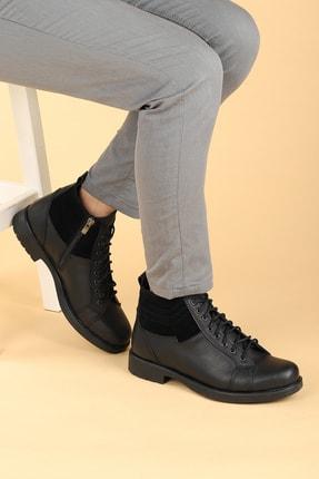 Ayakland Erkek Bot Ayakkabı