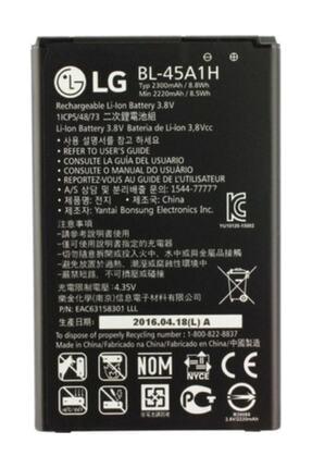 LG K10 K430tr ( Bl-45a1h ) Orjinal Batarya Pil