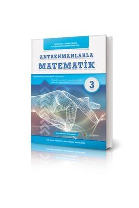 Antreman Yayıncılık Antrenmanlarla Matematik 3. Kitap Antrenman Yayınları