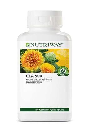 Amway Away Cla 500 Nutrıway