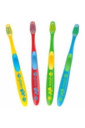 Amway Çocuklar Için Diş Fırçası Glister