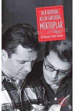 İthaki Yayınları Jack Kerouac Ve Allen Ginsberg: Mektuplar