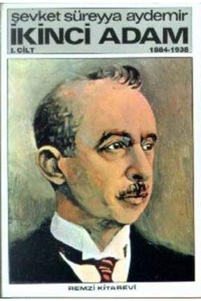Remzi Kitabevi Ikinci Adam 1. Cilt 1884, 1938