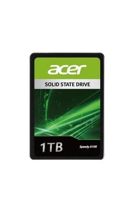 ACER Speedy A100 2.5 1tb 560mb-520mb/s Sata 3 3d Nand Ssd Zl-srgcc-007