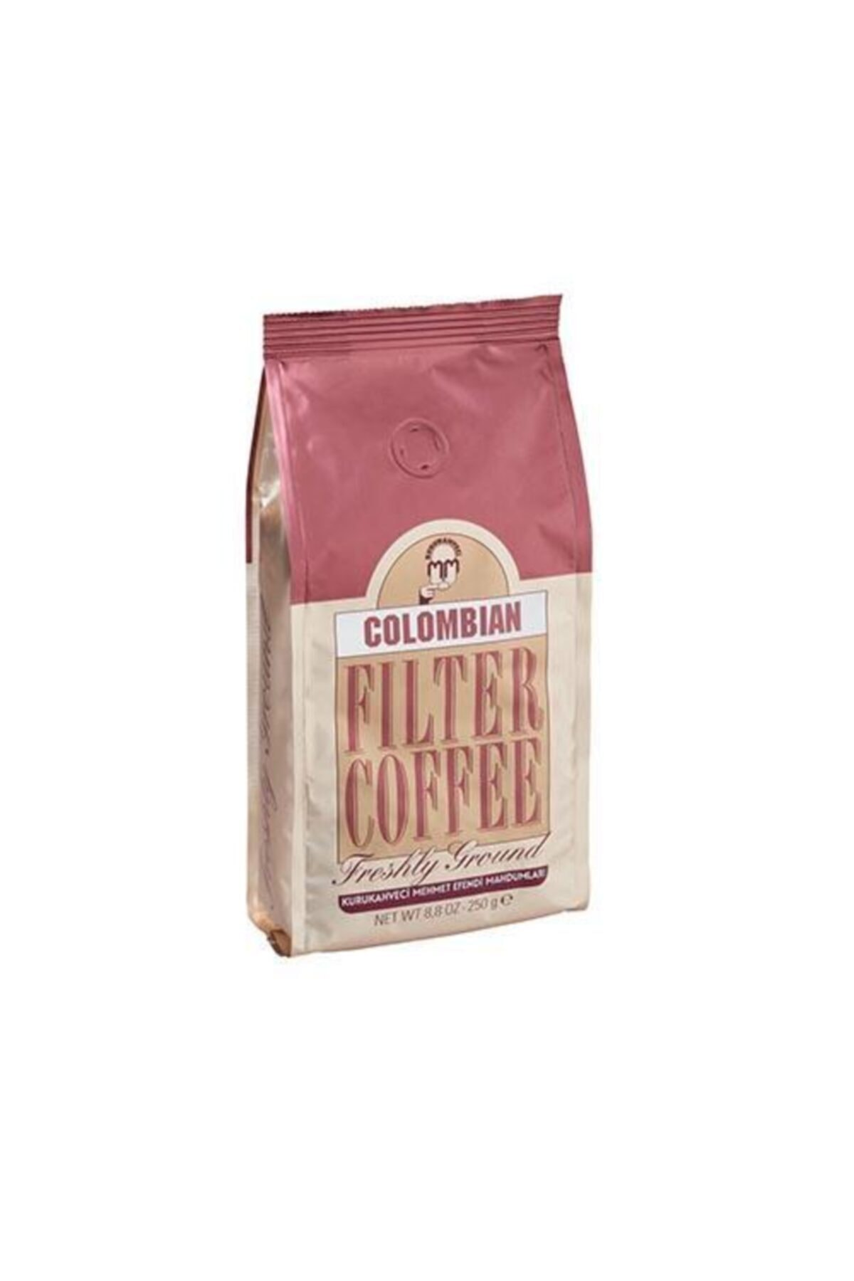 Mehmet Efendi Colombian Filtre Kahve 250 Gr 2