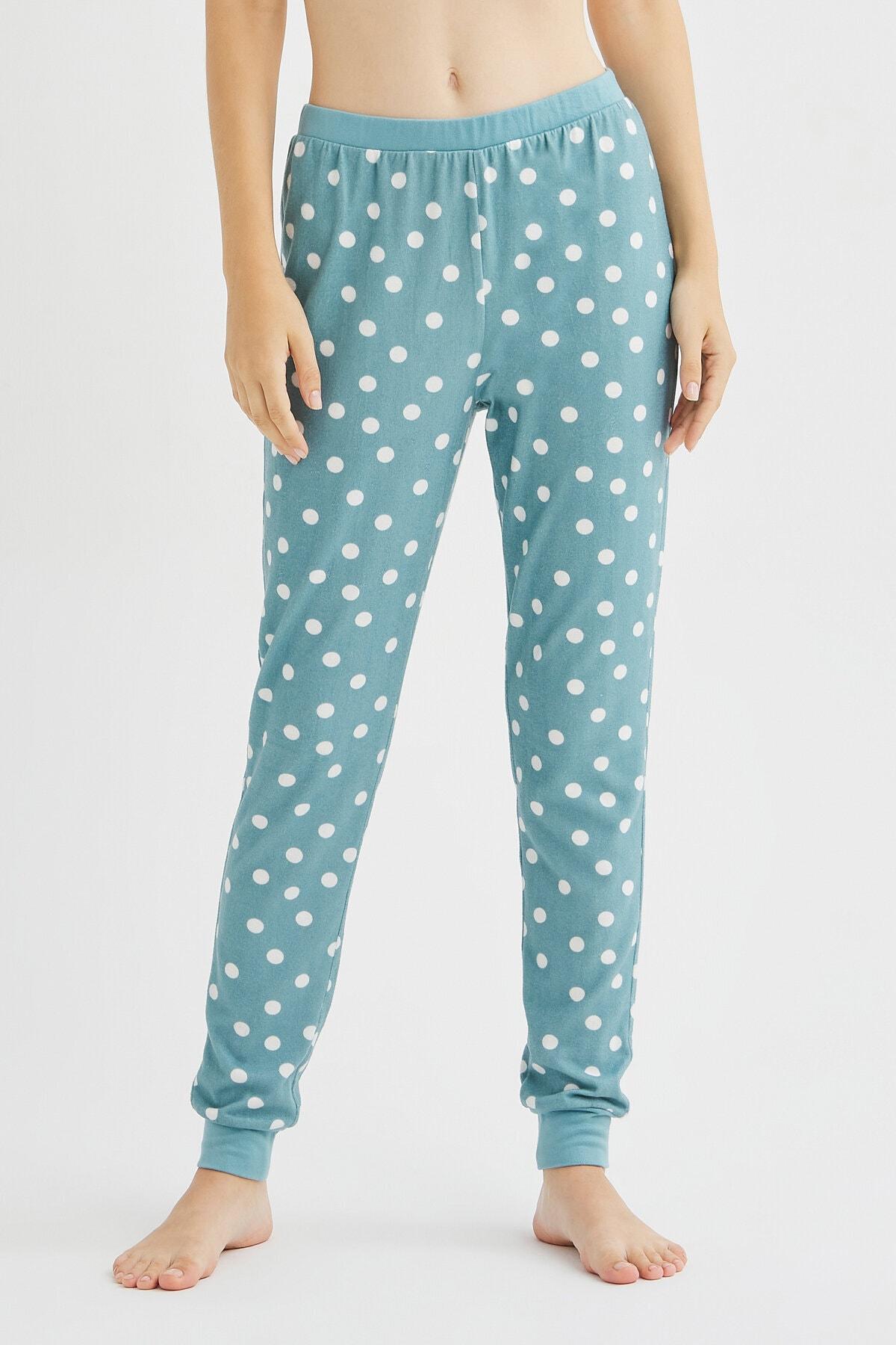 Penti Kadın Lazy Day Termal Pantolon