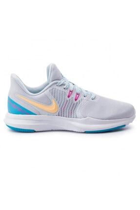 Nike Niko Piko 5 Cj7199-001 Kadın Spor Ayakkabı