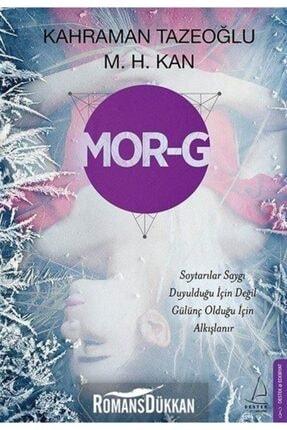 Destek Yayınları Mor-g