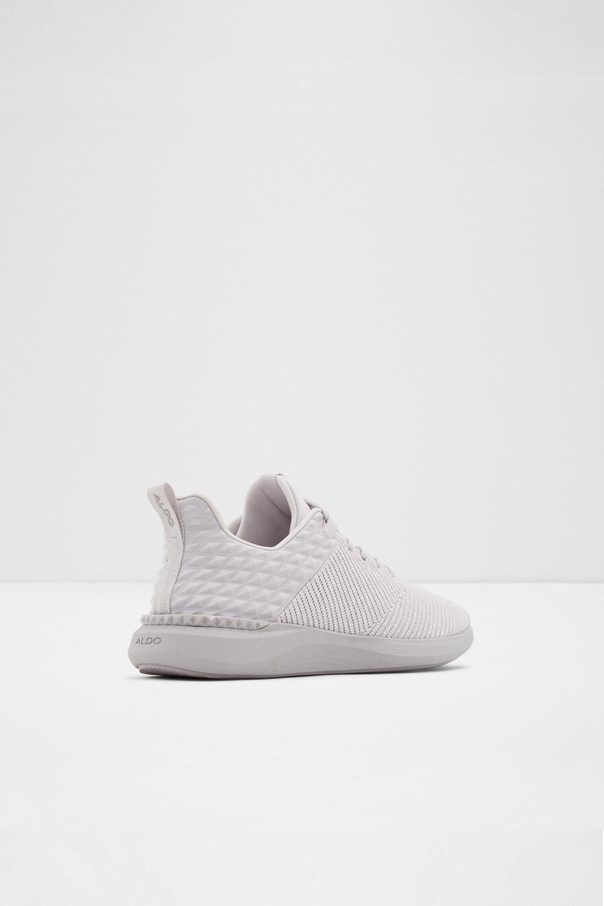 Aldo Erkek Rppl1a Gümüş Sneaker 2