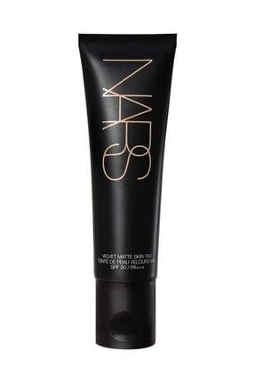 Nars Velvet Matte Skin Tint Fondöten 6520 Cuba Medium 3