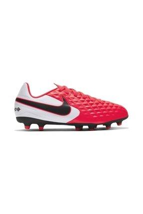 Nike Unisex Kırmızı Futbol Ayakkabı At5881-606