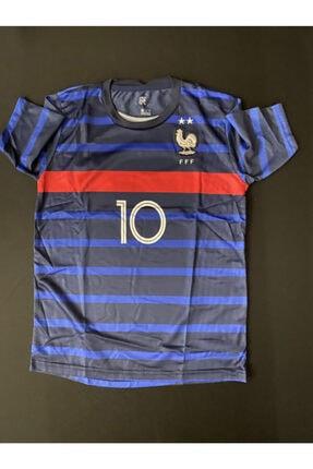 Forma Unisex Mavi Fransa Milli Takımı