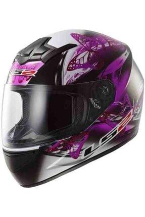 LS2 Ff352 Rookie Flutter Helmet