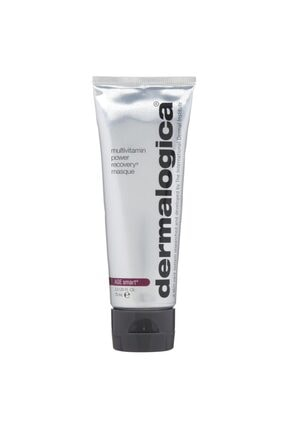 Dermalogica Dermalogıca Mvt Power Recovery Masque 75 Ml