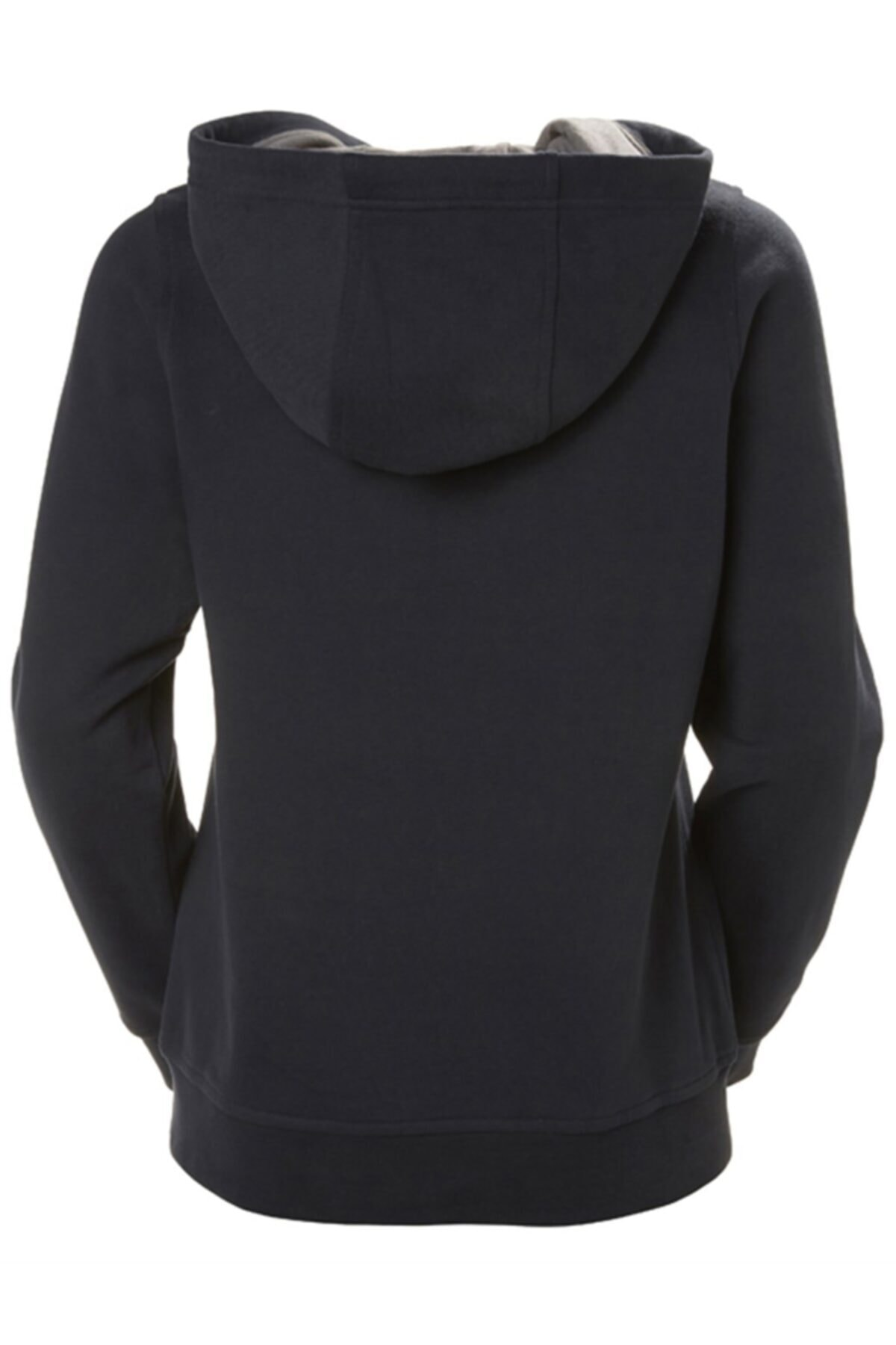 Helly Hansen Kadın Lacivert Spor Sweatshirt 2