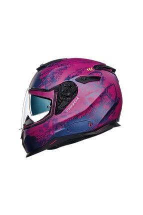 Nexx Sx.100 Toxic Full Face Motosiklet Kaskı