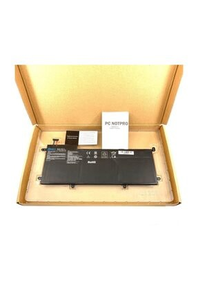 PC NOTPRO Notpro Asus Zenbook Ux305la Ux305ua 0b200-01450100 C31n1428 Bataryası Pili